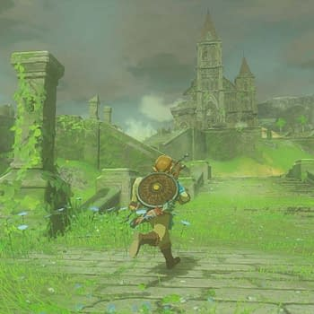 Nintendos Zelda DLC Is An Insult To Their Fanbase