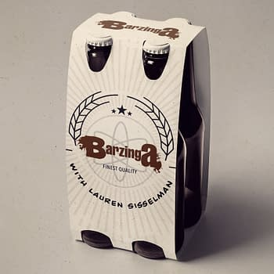 Barzinga Episode 1: Seven To Beer.
