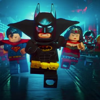Cast List Reveals Spoilers For The LEGO Batman Movie