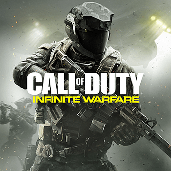 Non-Season Pass Holders Will Get To Craft Some New Weapons In CoD: Infinite Warfare Today