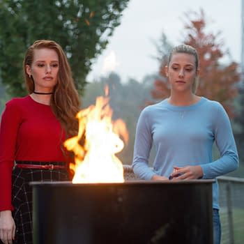 The Blossoms Call For Torches And Pitchforks On Tonights Riverdale