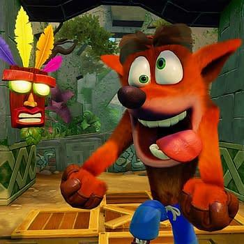 Activision Gives Crash Bandicoot N.Sane Trilogy A Release Date
