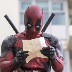 "Ryan Reynolds: Rhett Reese, Paul Wernick ""Still Very Much Writing The Screenplay"" For Deadpool 2"