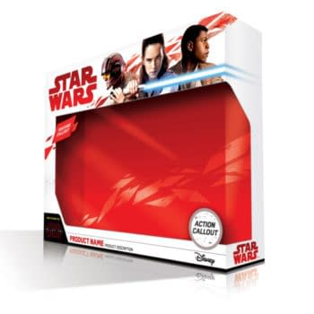Force Friday 2 Announced, First Look At The Packaging For Toys And Products Reveal New Rey Haircut