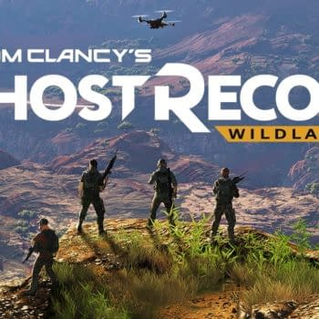 Ghost Recon: Wildlands Special Operation 3 Boasts a New Photo Mode