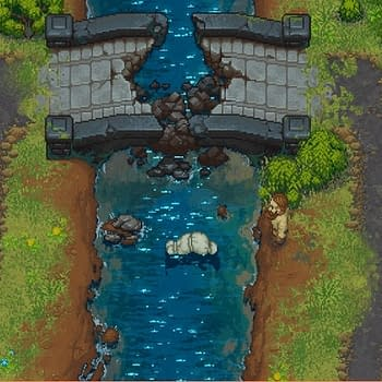 TinyBuild Announces Graveyard Keeper So You Can Play The Night Shift