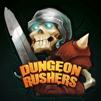 Dungeon Rushers For Mobile Is Absolutely Delightful