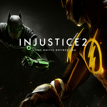 Pre-Registration For Injustice 2 On Mobile Is Now Live