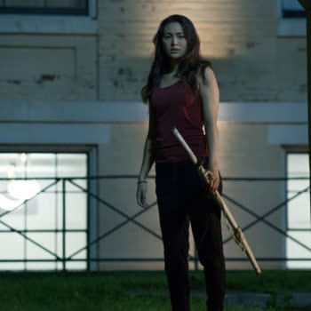 Daughter Of The Dragon – Spotlight On Iron Fist's Colleen Wing