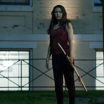 Daughter Of The Dragon &#8211 Spotlight On Iron Fists Colleen Wing