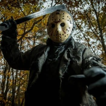 Friday The 13th Lawsuits Continue: Cunningham Sues WB & Paramount