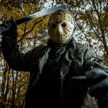 Friday The 13th Lawsuits Continue: Cunningham Sues WB &#038 Paramount