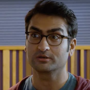 """Mass Effect: Andromeda Will Feature Kumail Nanjiani As A """"Space Frog"""""""