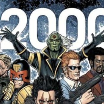 Rebellion Open Up 2000AD Games, Including Judge Dredd, To Other Developers And Publishers