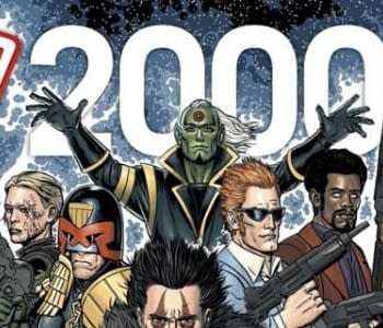 Rebellion Open Up 2000AD Games Including Judge Dredd To Other Developers And Publishers