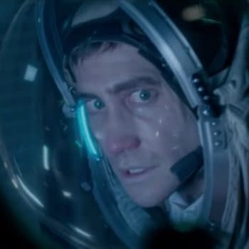 Super Bowl Extended Trailer: Jake Gyllenhaal and Ryan Reynolds in Sci-Fi Thriller 'Life'