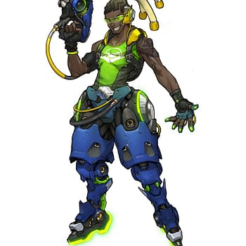 Lúcio Joins Heroes Of The Storm PTR Next Week