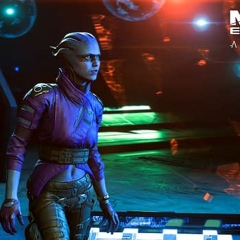 Bioware Has Put The Entire Mass Effect Series On Hiatus Possibly Including Andromedas DLCS