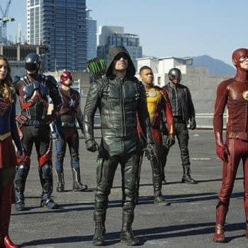 Why Supergirl Wasn't Really Part Of The Invasion Crossover