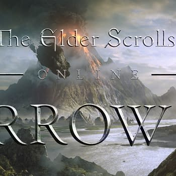 The Elder Scrolls Online: Morrowind Got Some Nostalgia Love