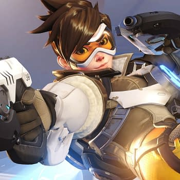 New Overwatch Skins Revealed Ahead Of Time Via Xbox Live
