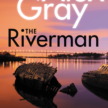 A Scottish Inspector Uncovers An Enron-Level Scandal And Murder In The Riverman