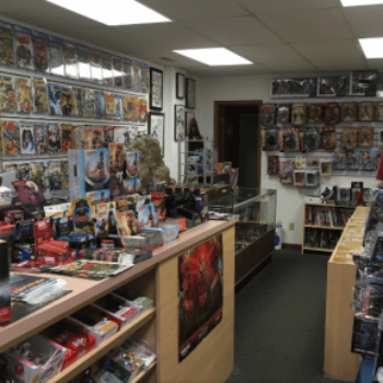"""""""Marvel, I Hope You Beat DC Sales Wise Instore Again"""" – Rodman Comics On The Marvel ComicsPRO Controversy"""