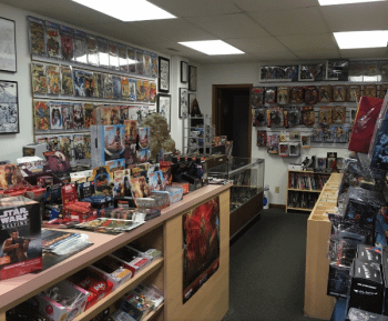Marvel I Hope You Beat DC Sales Wise Instore Again &#8211 Rodman Comics On The Marvel ComicsPRO Controversy