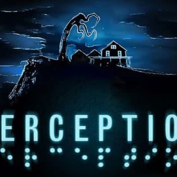Horror Game Perception Got A Release Date While We Weren't Looking