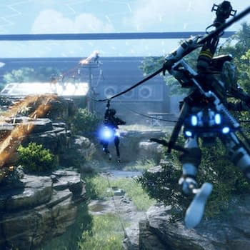 Titanfall 2s Live Fire Mode Trailer Looks Fantastic