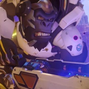 Roadhog's Hook Is Getting A Small Nerf And Winston Will Be Harder To Kill In New Overwatch PTR Patch