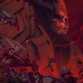 Celebrate Halo Wars 2 With These Fabulous Posters