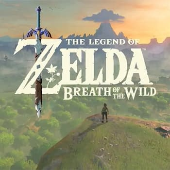 Legend Of Zelda: Breath Of The Wild Gets Some Super Bowl Time