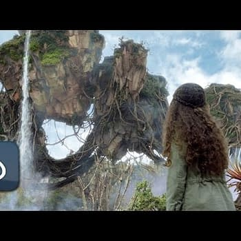 New National TV Ad For Disneys Pandora: The World Of Avatar