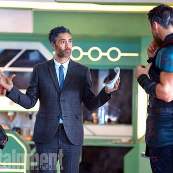 Director Taika Waititi Says Thor: Ragnarok Is His Thor 1