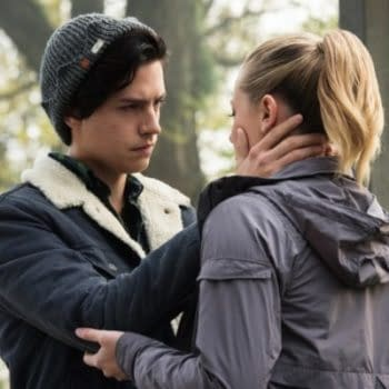 Mommy Issues: Riverdale Episode 6 Recap