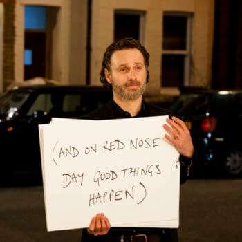 Love Actually Sequel Airs Tonight On BBC 1 For Red Nose Day (VIDEOS)