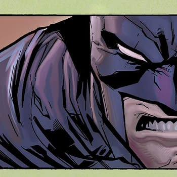 Duke Thomas Still In Want Of A Name &#8211 All-Star Batman #8 Spoilers