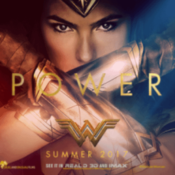 Breaking: The Latest 'Wonder Woman' Trailer Is In – Diana Trains For Battle