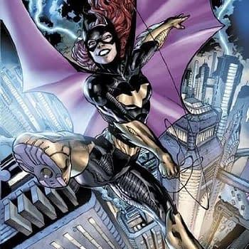 Lindsay Morgan Rumored To Play Batgirl In Upcoming Film