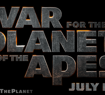 The War For The Planet Of The Apes Trailer Is Breathtaking