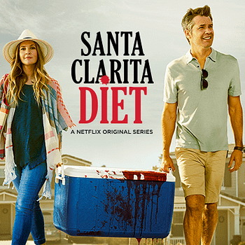 Netflix Serves Up A Second Helping Of Santa Clarita Diet In 2018