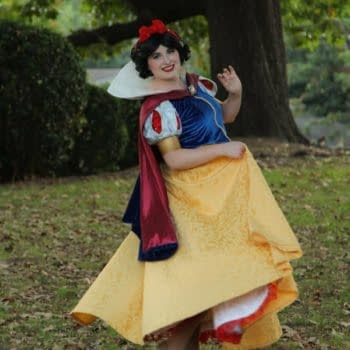 Rise Of The Fangirl: Chiki Cosplay