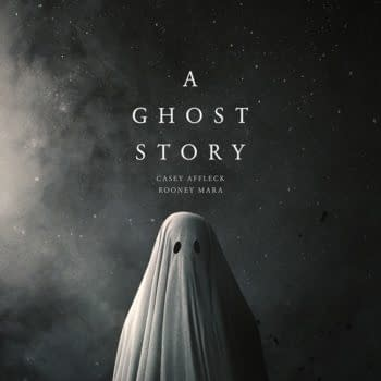 A24 Releases A Poster And Trailer For 'A Ghost Story'