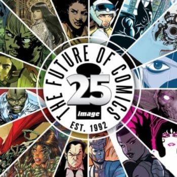 The Image Announcements At ECCC – Moonstruck, Savage Town, New World, Generation Gone, Mage: The Hero Denied, Sacred Creatures, The Family Tree, The Hard Place, Shirtless Bear Fighter, Lieutenants Of Metal, Death Of Love, Family Trade, Flavor, Sleepless, Redlands And More… (UPDATE)