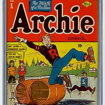 Has Riverdale Had An Impact On The Archie Comic Market?