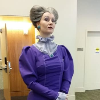 20 More Cosplays At ECCC &#8211 Howard The Duck To A Mystery Machine To A Judge Dredd