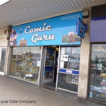 Cardiff Comic Store Owner At Risk Of Homelessness Due To City Regeneration
