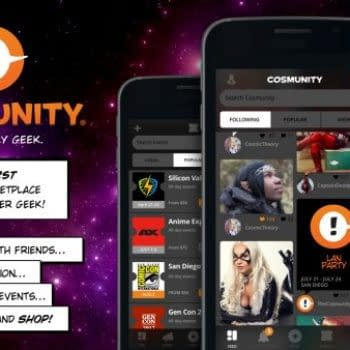 Geek-Culture Focused App 'Cosmunity' Has Launched On Mobile, Will Anyone Notice