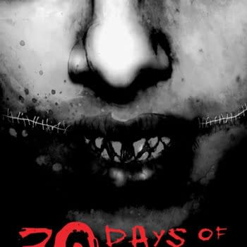 30 Days Of Night, A Comic That Changed The Industry, Turns 15